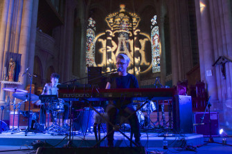 TGE14 Highlights Gallery: Day 1