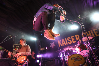 TGE14 Highlights from Friday