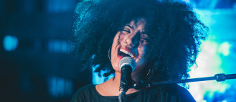 TGE15 Highlights from Thursday