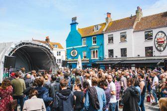The Great Escape festival ticket deposit scheme