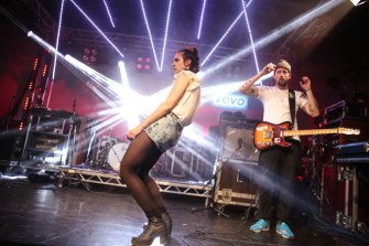 TGE14 Highlights from Saturday