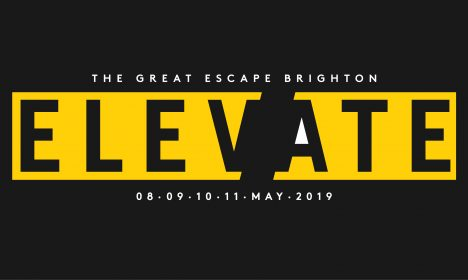 TGE Elevate and 25 New Conference Speakers Announced