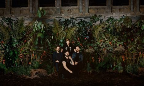 Foals to play Transgressive 15th Anniversary Spotlight Show at The Great Escape 2019