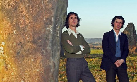 Fat White Family, Snapped Ankles, Flohio and more added to the line up
