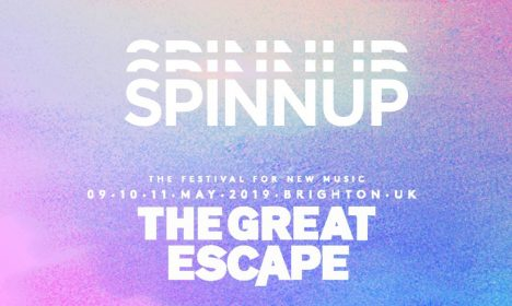 The Spinnup x TGE Showcase