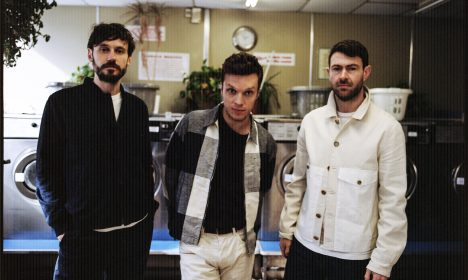 Friendly Fires join TGE19 Lineup