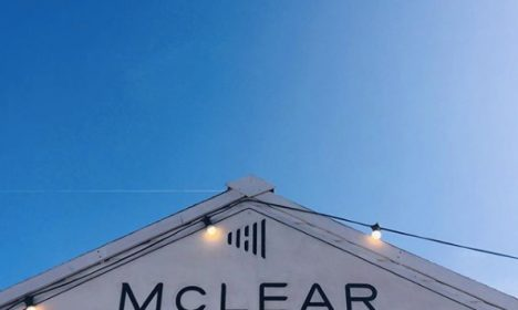 Get 40% off a McLEAR smart ring
