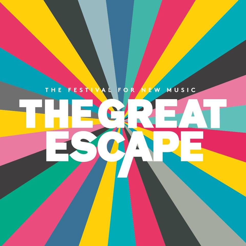 Image result for the great escape festival