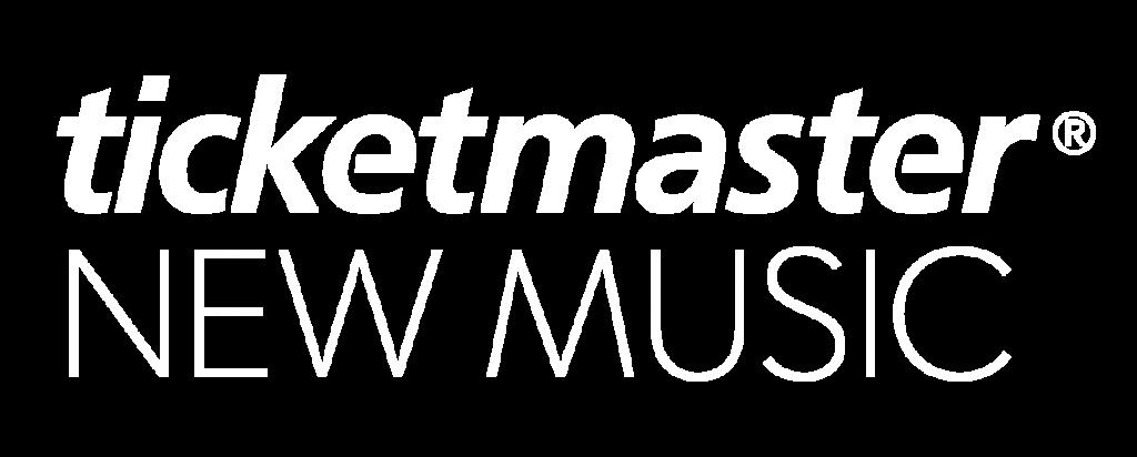 Ticketmaster New Music